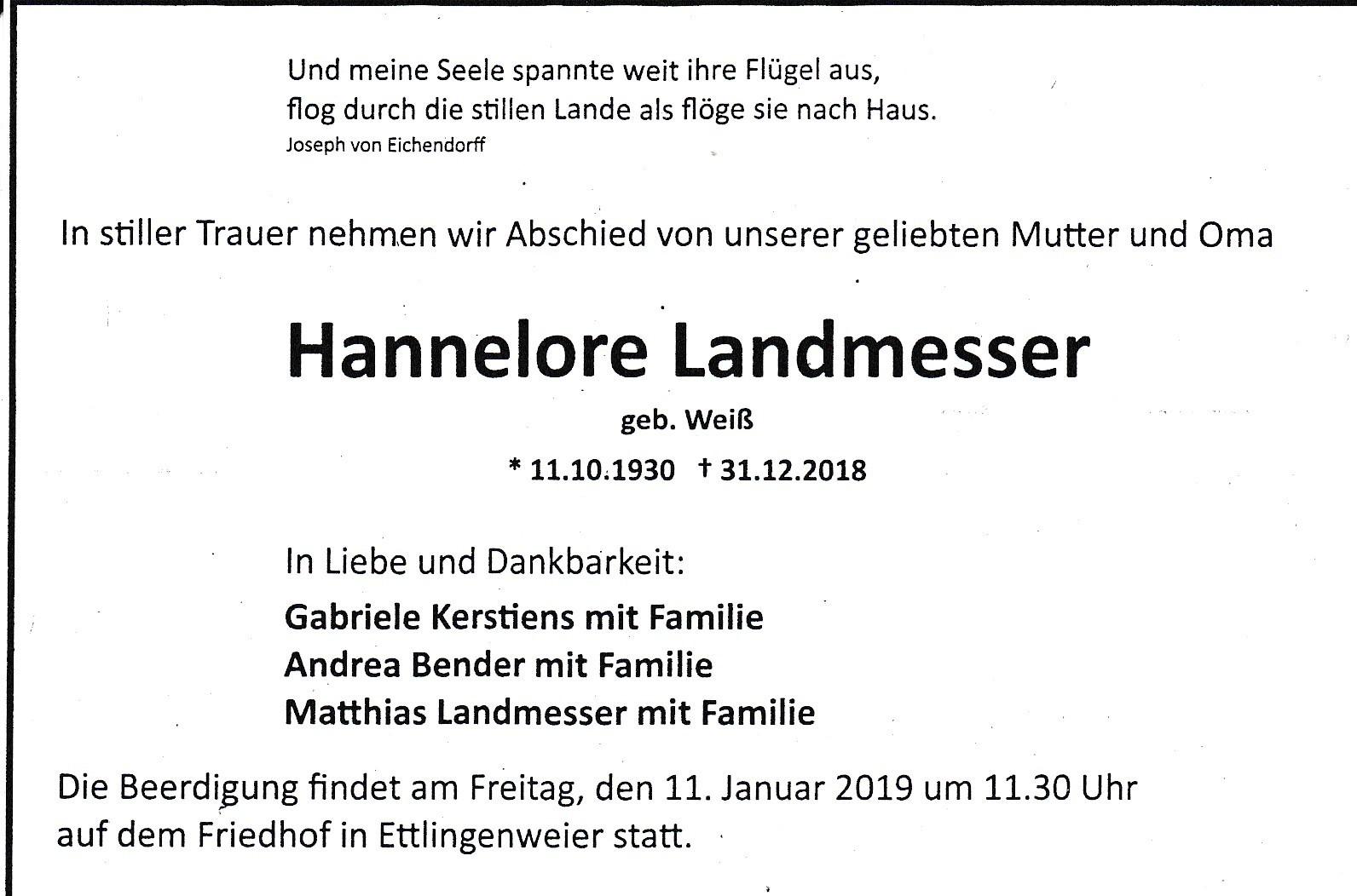 Hannelore Landmesser Seniorenbeirat Telekom