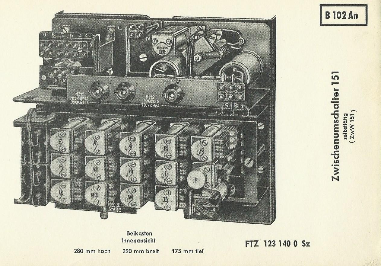 ZwW 151